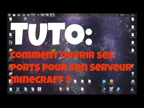 comment ouvrir minecraft