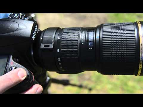 Sigma, Tamron & Nikon 70-200mm showdown!