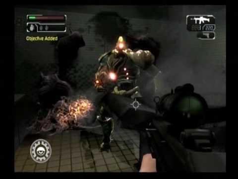 The Conduit - Level 3 Speedrun - Enemy (6:35)