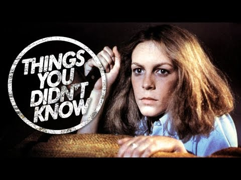 7 Things You Didn t Know About Halloween