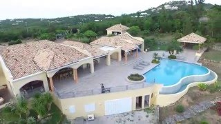 Les Terres Basses Saint Martin (France)  city images : Luxury Villas Terres Basses St. Martin 97150 FWI