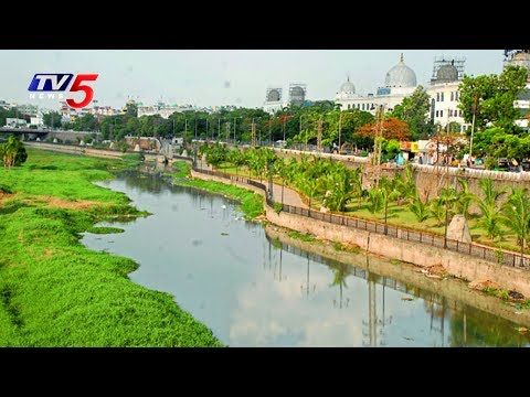 Beautification of River Musi