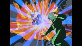 Yu Yu Hakusho - Episode 5 - Part 1/6 - [HD 720p]