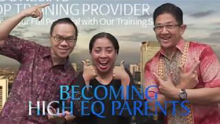 YOUR EXCELLENT SERIES (Becoming High EQ Parents) #4 pembunuh pembicaraan