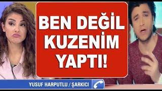 Video Yusuf Harputlu 2 kadını darp mı etti? Canlı yayına bağlandı MP3, 3GP, MP4, WEBM, AVI, FLV November 2018