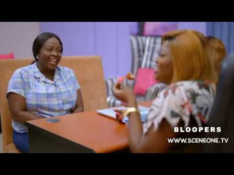 "Funny Way Jenifa Pronounces ""UREA"" and ""CARBONDIOXIDE"" 
