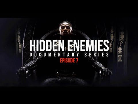 Hidden Enemies Episode 7 | The Kingdom & Spiritual Powers