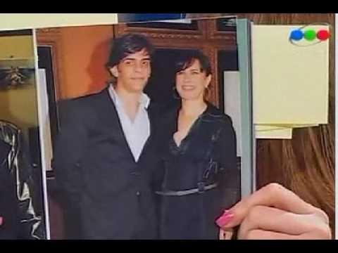 Pablo Echarri y Nancy Duplaa el embarazo en las revistas - AM 16/09/09