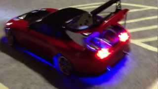 Rc Drift Sound Project