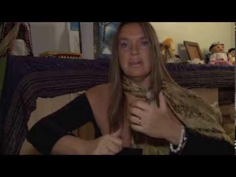 Claudia Riecken em: Ho'oponopono para liberdade do seu destino