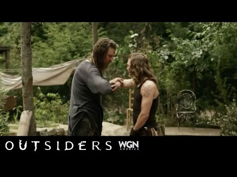Outsiders 2.10 (Preview)