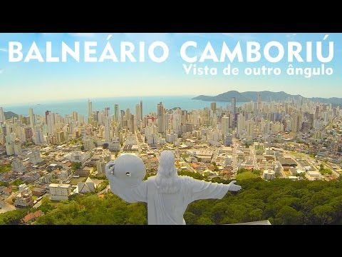 Balneário Camboriú Drone Video