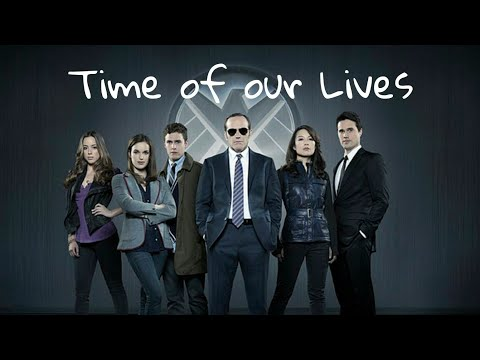AoS Tribute | Time of our Lives