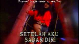 Anggun -Dream (Mimpi)- Original Version - English Subtitle