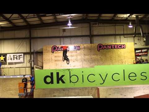 2nd Annual Kitchen Skatepark Contest 2013