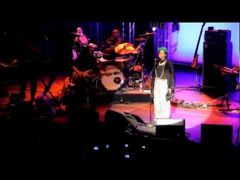 Video Lauryn Hill (Bob Marley)