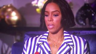 Kelly Rowland on her Being Confident !!!