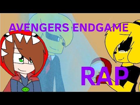 Avengers EndGame Rap [Version #CoMpAs]