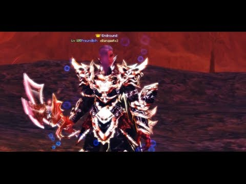 Metin2.DE Tarvos - iLauch / BanqeRx3 [Beast Mode 2.0] [HD]