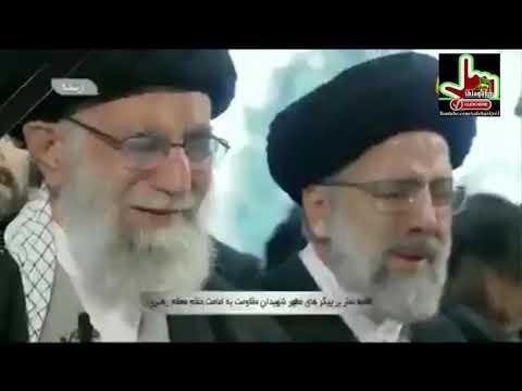 अलविदा क़ासिम सुलेमानी शहीद- जाँबाज़ सिपाही पर लाखों सलाम