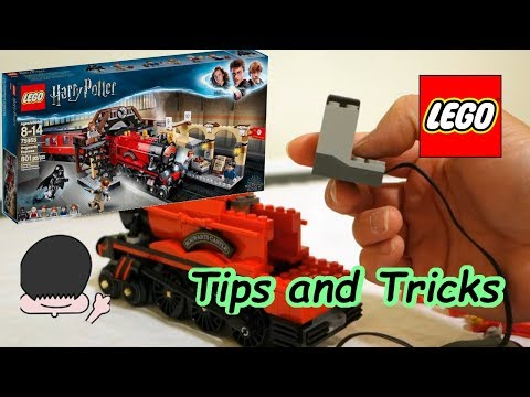 Weasleys Flying Car From Harry Potter With Lego Hot Videos 2018