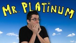 JOVEN GOES PLATINUM!! (SG Animated)