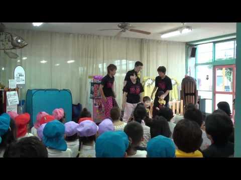 星が丘幼稚園出演2012