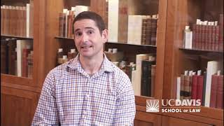 Professor David Horton talks Socratic Method, Research and More