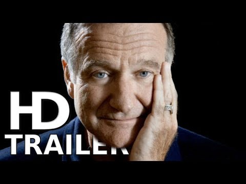 Robin Williams Come Inside My Mind Official Trailer 2018 HD 1080p