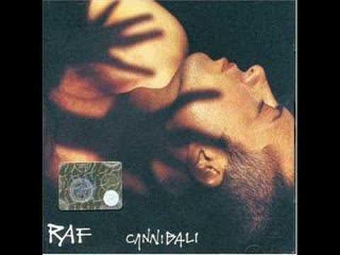 , title : 'Il canto - Raf'