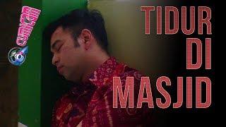 Video Terlalu Letih, Raffi Ketiduran di Masjid - Cumicam 26 Juni 2017 MP3, 3GP, MP4, WEBM, AVI, FLV Juni 2017