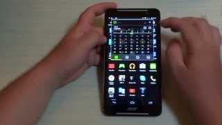 Video: Acer Iconia TalkTab 7 Talk S, Video recensione ...