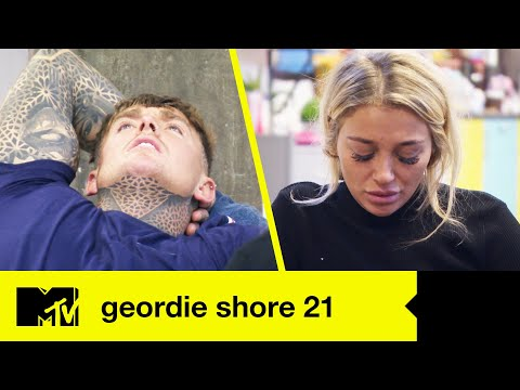 EP #7 FIRST LOOK: Bethan's Bombshell Shakes The House | Geordie Shore 21