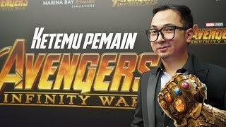 Video SUSAHNYA KETEMU AVENGERS !! Robert Downey Jr, Mas Benedict Cumberbacth dan Grup Whatsappnya wkwkwkwk MP3, 3GP, MP4, WEBM, AVI, FLV September 2018