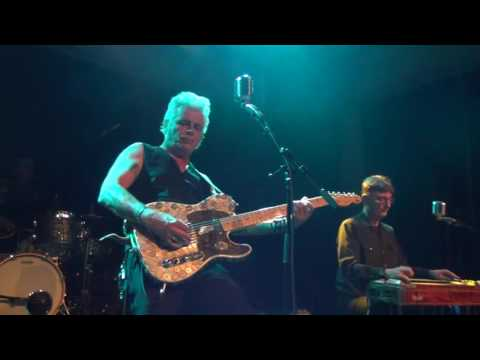 DALE WATSON AND HIS LONE STARS     De Casino Sint Niklaas