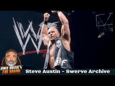 Stone Cold Steve Austin Shoot Interview w/ Vince Russo - Swerve Archive (видео)
