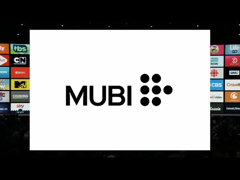Let's Talk Streaming: Mubi