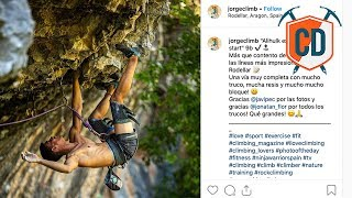NEW Brutal 9b Route Gets Crushed...Twice | Climbing Daily Ep.1469 by EpicTV Climbing Daily