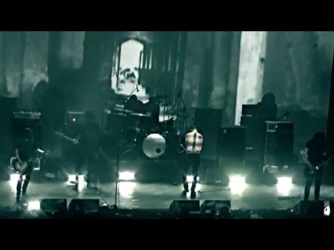 Viewers are warned that the following videos contain flash photography. @churchofra live @Roadburnfest/@013 [video] #Roadburn