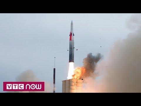 Nga thử thành công  tên lửa phòng thủ mới | VTC1 - Thời lượng: 65 giây.