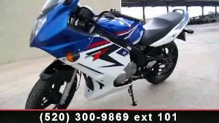 7. 2008 Suzuki GS 500F -  - Tucson, AZ 85710