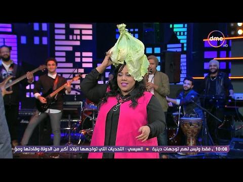 """شيماء سيف تنقذ عمرو يوسف من حكم حمل """"الكرنبة"""""""