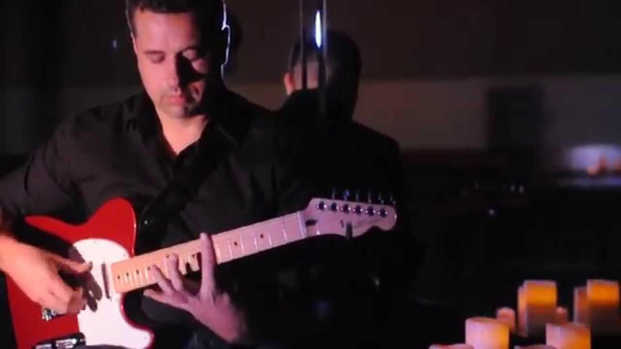 Electric Flamenco Shred – Ben Woods, guitar