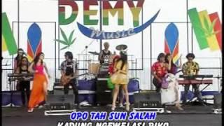 Download lagu Suliana Hang Sun Jaluk Demy Party Mp3