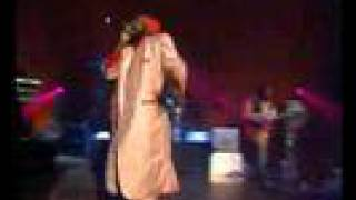 Capleton Live - Paris Burnin' Part 1
