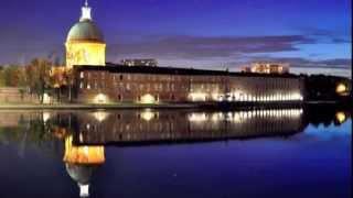 Toulouse France  City new picture : Toulouse La Ville Rose - Midi-Pyrénées - France