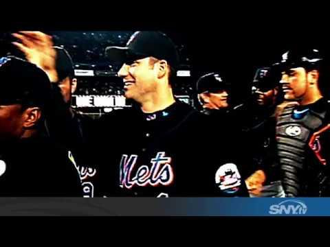Video: The favorite memories of the 2000 New York Mets