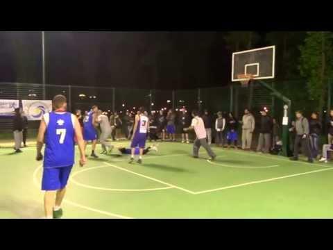 Видео ключевых игр турнира 'Sport Music Fest 8' (Харьков)