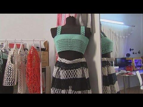 Σχεδιάστε και τυπώστε μόνοι τα ρούχα σας στο σπίτι – hi-tech