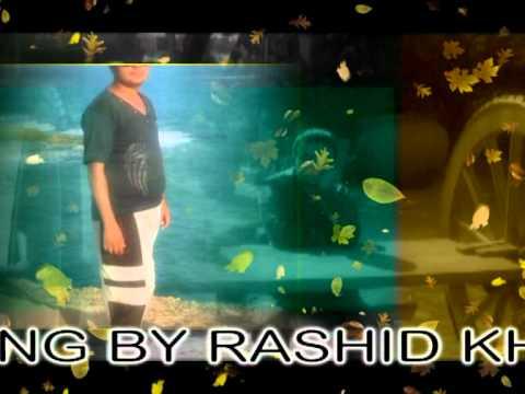 Pashato - PASHATO SONG JANAN JANAN RASHID KHAN.